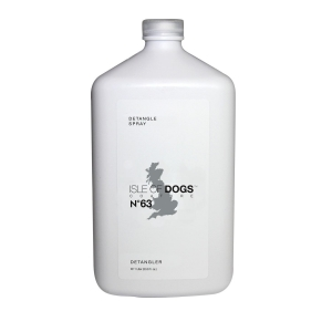 Isle Of Dogs No.63 Detangle Conditioning Mist 1L