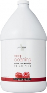 Isle Of Dogs Deep Cleaning Shampoo 1 Gallon