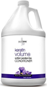 Isle Of Dogs Keratin Volumising Conditioner 1 Gall
