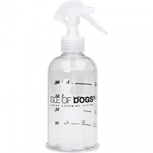 Isle Of Dogs Fine Mist Measured Spray Bottle 250ml