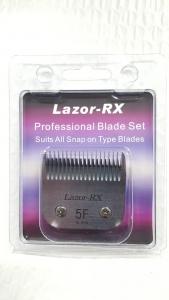Lazor RX #5 Full Blade