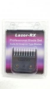 Lazor RX #4 Skip Blade