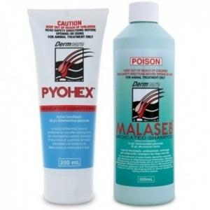 Malaseb Combo Pack 350ml