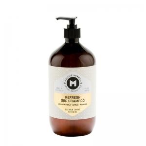 Melanie Newman Refresh Shampoo 1L