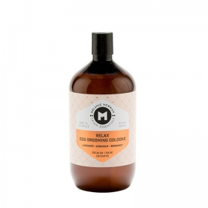 Melanie Newman Relax Grooming Cologne 1L