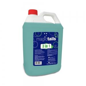 Magic Tails 3 in1 Disinfectant 5L