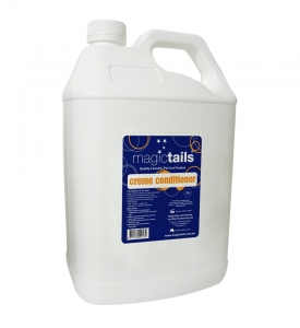 Magic Tails Creme Conditioner 5L