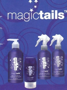 Magic Tails Groomers Pack