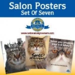 NCG - Salon Poster of each Poster