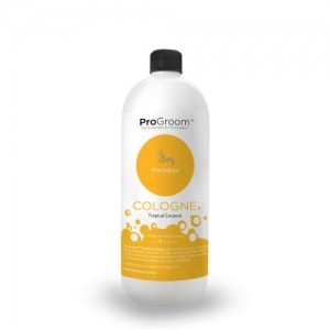 ProGroom Paradise -  Gold 1 Litre 1 Litre - Click for more info