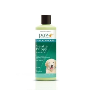 PAW Gentle Puppy Shampoo 500ml