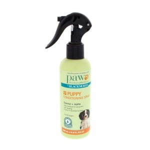 PAW Puppy Conditioning Spray 200ml