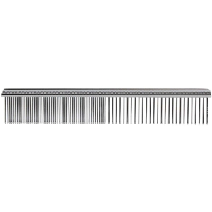 Paw Brothers Small Chrome Comb 5 - TM31301