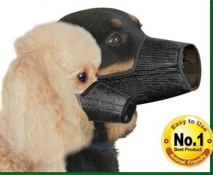 Proguard Sure Fit Muzzle No5 Large