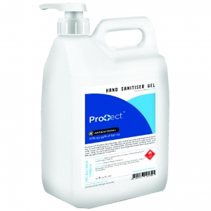 ProTect Hand Sanitiser Gel 2L