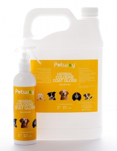 Petway Herbal Cologne Coat Gloss 5L