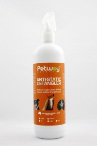 Petway Anti Static Detangler 500ml