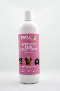 Petway Everyday Pink Conditioner 500ml