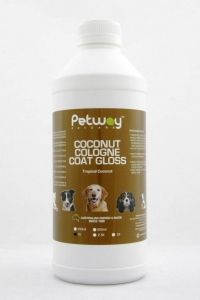Petway Coconut Cologne Coat Gloss 1L