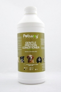 Petway Gentle Protein Conditioner with Aloe Vera 1L