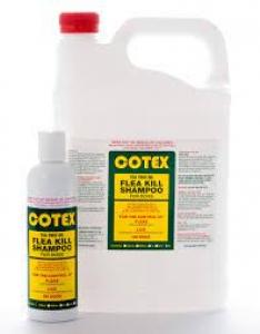 Cotex TEA TREE OIL FLEA KILL SHAMPOO for Dogs 250ml - Click for more info
