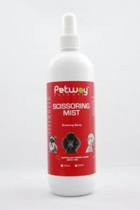 Petway Scissoring Mist 250ml