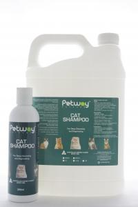 Petway Petcare Cat Shampoo 500ml