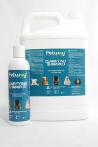 Petway Petcare Clarifying Shampoo 500ml