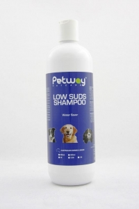 Petway Petcare LOW SUDS SHAMPOO 500ml