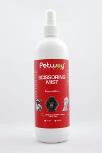 Petway Scissoring Mist 500ml
