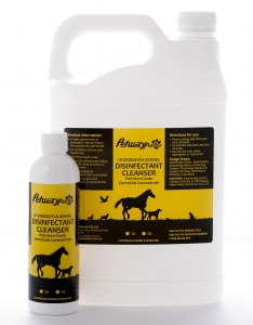 Petway Petcare Premium Grade Multi Use CONCENTRATED DISINFECTANT CLEANSER 5L