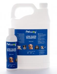 Petway Petcare LOW SUDS SHAMPOO 5L