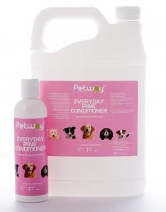 Petway Petcare EVERYDAY PINK CONDITONER 5L