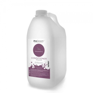 ProGroom Rehydrating Conditioner - Pearl 5 Litre
