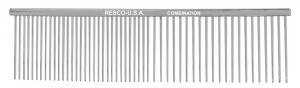 """Resco 1.5"""" Teeth Comb Combination - PF0280"""