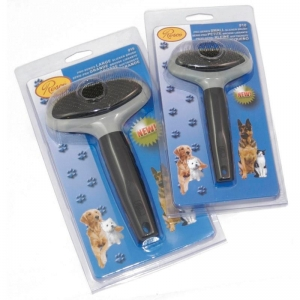 Resco Pro-Series Slicker Brush - Small - PF0915