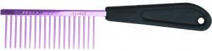 Resco Pro Course Comb Winners-Circle Purple - PF06