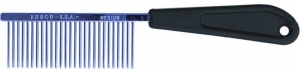 Resco Pro Medium Comb - Electric Blue - PF0678