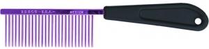 Resco Pro Medium Comb Purple - PF0677