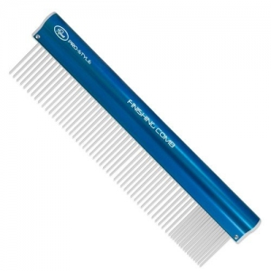 Resco Pro-Style Finishing Comb With Coarse/Fine To