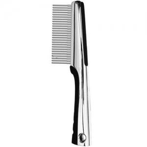 Resco Pro-Series Rotating Pin Comb - Aluminium All