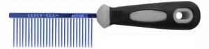 Resco Pro Comb, Candy Blue - Coarse