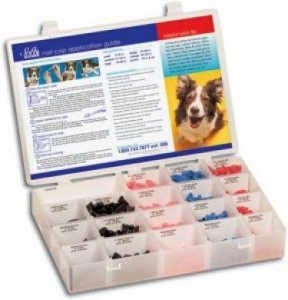 Soft Claws Canine Groomer Starter Kit Colour