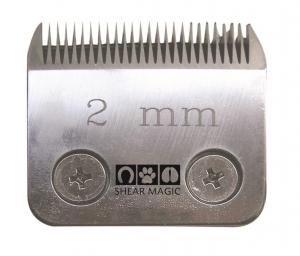 Shear Magic SM103 Size 2mm