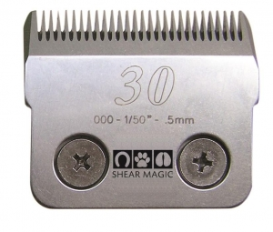 Shear Magic Size 30 to suit SM05 + SM103 Blade