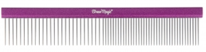 Shear Magic Professional Aluminium Comb 19cm