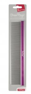 Shear Magic Professional Aluminium Comb 230mm