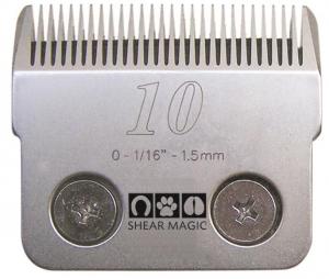Shear Magic 10 to suit SM05 + SM103 Blade