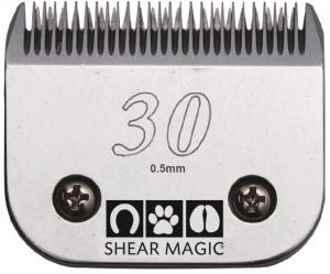 Shear Magic #30 Steel Blade
