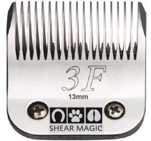 Shear Magic #3F Steel Blade